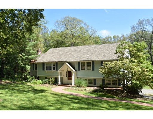 Single Family Home for Sale at 637 Sudbury Street Marlborough, Massachusetts 01752 United States