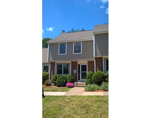 Condominio por un Venta en 175 Berlin Avenue Southington, Connecticut 06489 Estados Unidos