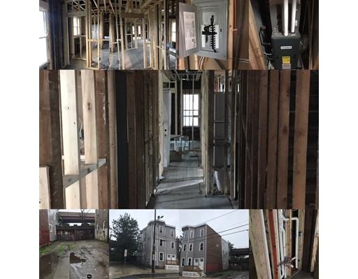 Casa Multifamiliar por un Venta en 173 Walnut Street 173 Walnut Street Chelsea, Massachusetts 02150 Estados Unidos
