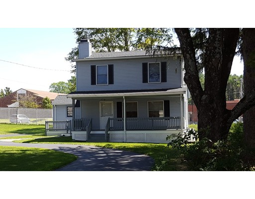 Single Family Home for Sale at 946 Main Street 946 Main Street Millis, Massachusetts 02054 United States