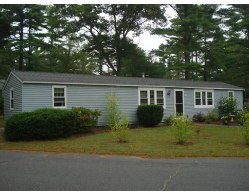 Casa Unifamiliar por un Venta en 2 Adams Circle Carver, Massachusetts 02330 Estados Unidos