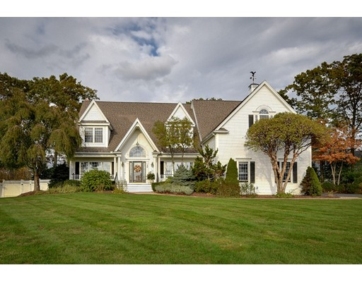 Single Family Home for Sale at 30 Smith Road 30 Smith Road Hopkinton, Massachusetts 01748 United States