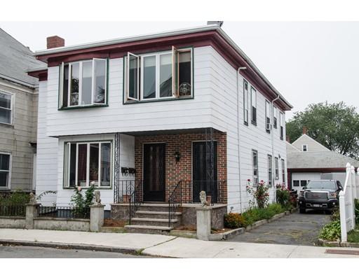 Multi-Family Home for Sale at 12 BARTLETT STREET Beverly, Massachusetts 01915 United States