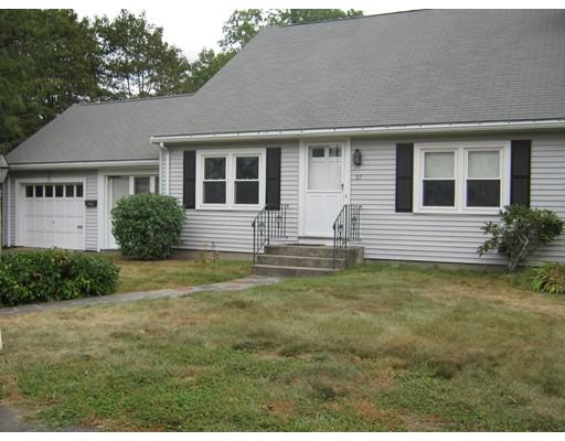 独户住宅 为 出租 在 27 Bradley Avenue #1 27 Bradley Avenue #1 韦尔茨利, 马萨诸塞州 02482 美国