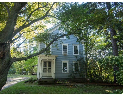 Multi-Family Home for Sale at 33 Maple Street Sterling, 01564 United States