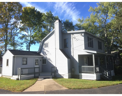 Commercial for Sale at 946 MAIN STREET 946 MAIN STREET Millis, Massachusetts 02054 United States