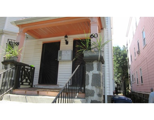 60 Copeland Street 2 fl, Boston, MA 02119