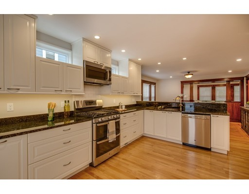 Condominium for Sale at 935 Broadway Somerville, Massachusetts 02144 United States