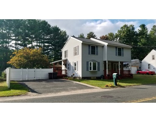 228 Old County Rd, Westfield, MA 01085