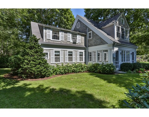 272 Tower Hill Road, Barnstable, MA 02655