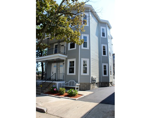 Multi-Family Home for Sale at 15 Vermont Avenue Somerville, Massachusetts 02145 United States