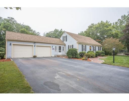Single Family Home for Sale at 14 Lantern Lane Acushnet, Massachusetts 02743 United States