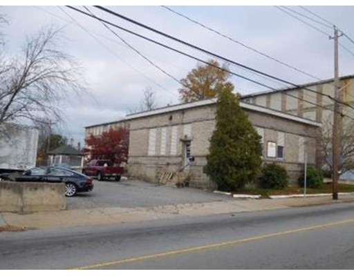 Commercial for Sale at 777 Quequechan 777 Quequechan Fall River, Massachusetts 02720 United States