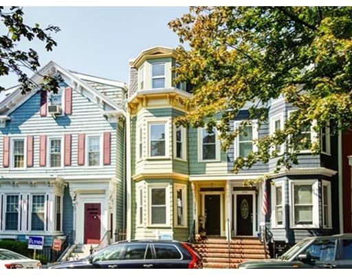 Single Family Home for Sale at 347 K Street Boston, Massachusetts 02127 United States
