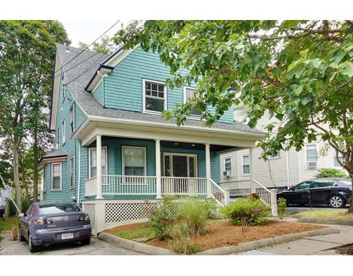 Multi-Family Home for Sale at 8 Fairview 8 Fairview Boston, Massachusetts 02131 United States