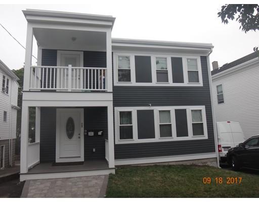متعددة للعائلات الرئيسية للـ Sale في 79 Reservoir Avenue 79 Reservoir Avenue Revere, Massachusetts 02151 United States
