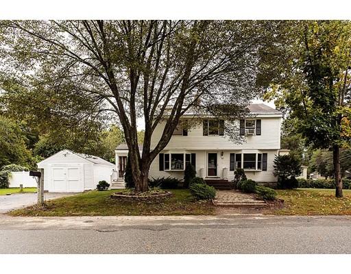 Single Family Home for Sale at 32 Harding Street Chelmsford, Massachusetts 01863 United States
