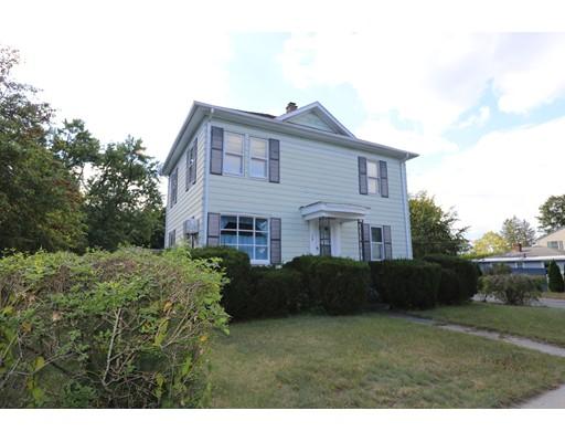 Частный односемейный дом для того Продажа на 78 Holyoke Street 78 Holyoke Street Easthampton, Массачусетс 01027 Соединенные Штаты
