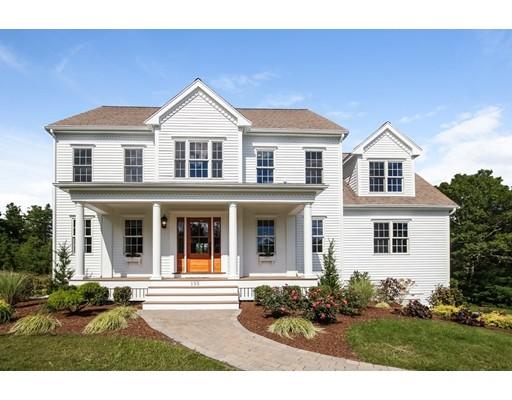 Casa Unifamiliar por un Venta en 155 Fairview Lane Plymouth, Massachusetts 02360 Estados Unidos