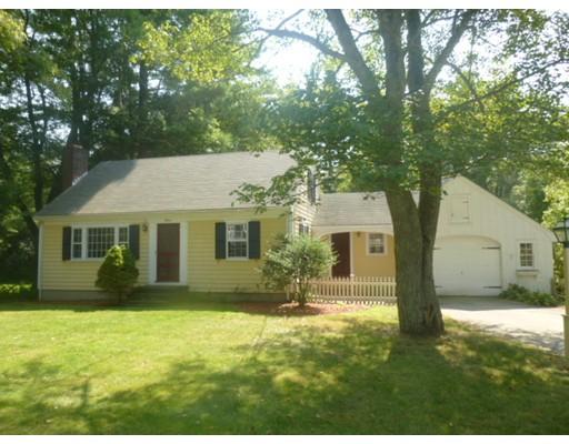 Single Family Home for Sale at 11 Spring Street Norfolk, Massachusetts 02056 United States