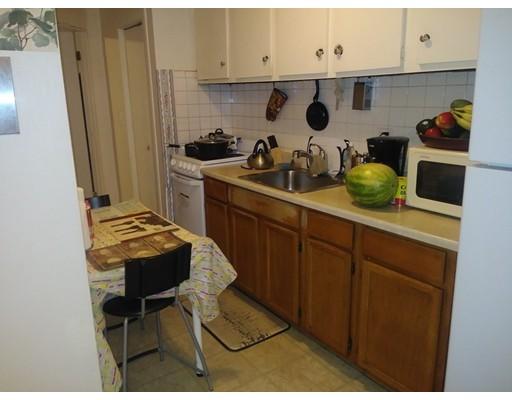 Condominium for Sale at 178 Brighton Avenue 178 Brighton Avenue Boston, Massachusetts 02134 United States