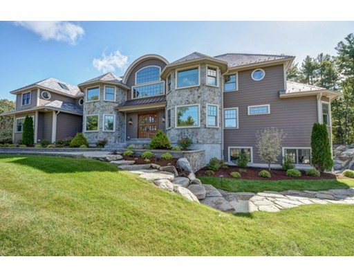 Additional photo for property listing at 84 Monarch Path 84 Monarch Path Groton, Massachusetts 01450 États-Unis