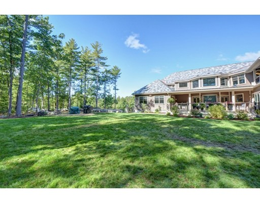 84 Monarch Path, Groton, MA, 01450