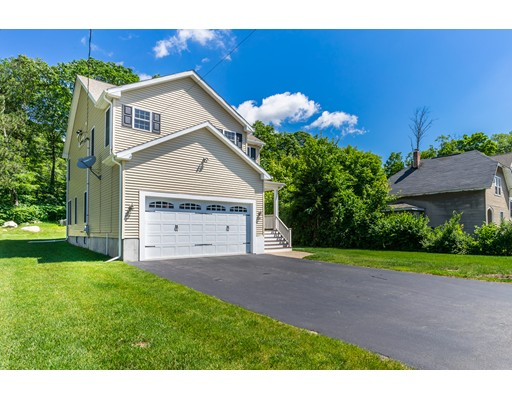 Single Family Home for Sale at 69 Southville Road Southborough, Massachusetts 01772 United States