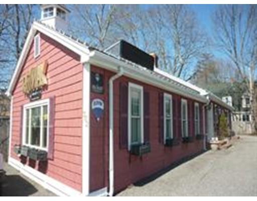 Commercial للـ Rent في 782 Salem Street 782 Salem Street Lynnfield, Massachusetts 01940 United States