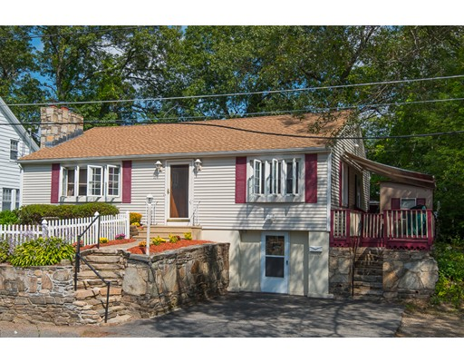 Single Family Home for Sale at 23 Alpine Trail Auburn, Massachusetts 01501 United States