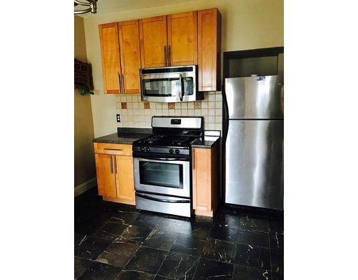 Single Family Home for Rent at 650 Metropolitan Avenue Boston, Massachusetts 02136 United States