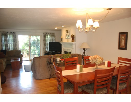Condominium for Sale at 174 Queen Street Falmouth, Massachusetts 02540 United States