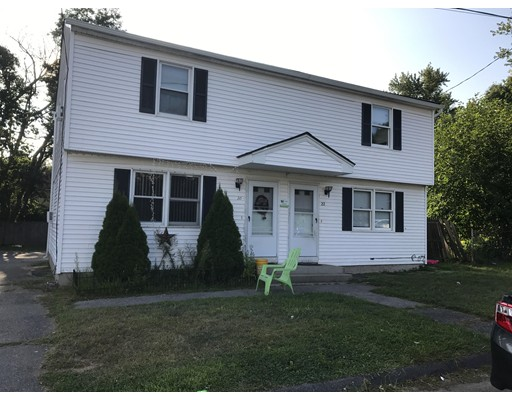 Additional photo for property listing at 22 Lockwood Avenue #1 22 Lockwood Avenue #1 Springfield, Massachusetts 01151 Estados Unidos