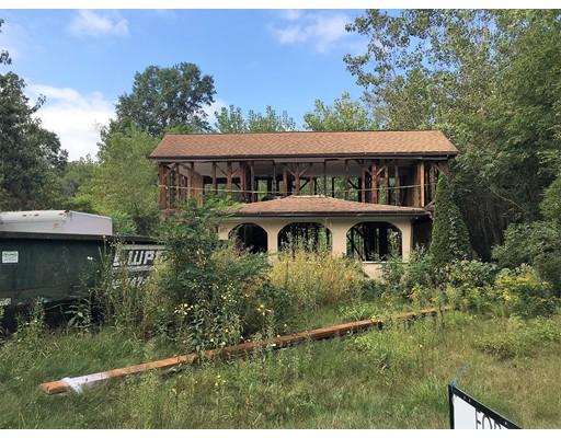 Land for Sale at 455 Northampton Street Holyoke, Massachusetts 01040 United States