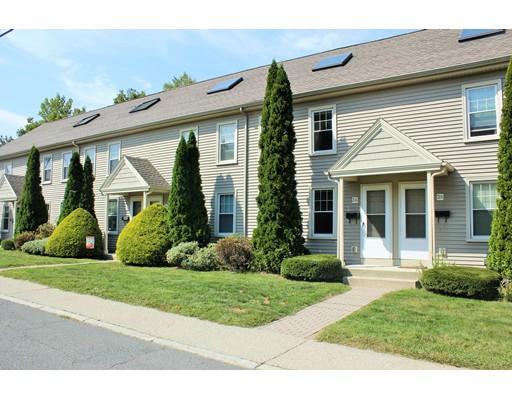 共管式独立产权公寓 为 销售 在 36 Adams Street Easthampton, 马萨诸塞州 01027 美国