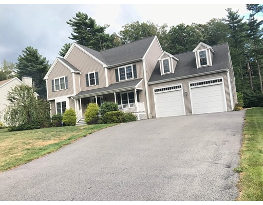 Single Family Home for Sale at 90 Alanita Drive Taunton, 02780 United States