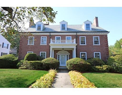 Einfamilienhaus für Verkauf beim 91 Grayfield Avenue Boston, Massachusetts 02132 Vereinigte Staaten