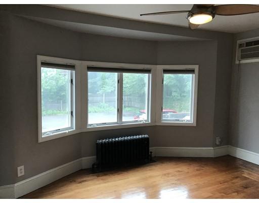 Single Family Home for Rent at 15 Bradbury Street Boston, Massachusetts 02134 United States