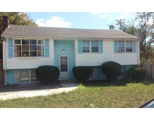 Single Family Home for Sale at 85 Anawan Street Brockton, Massachusetts 02302 United States