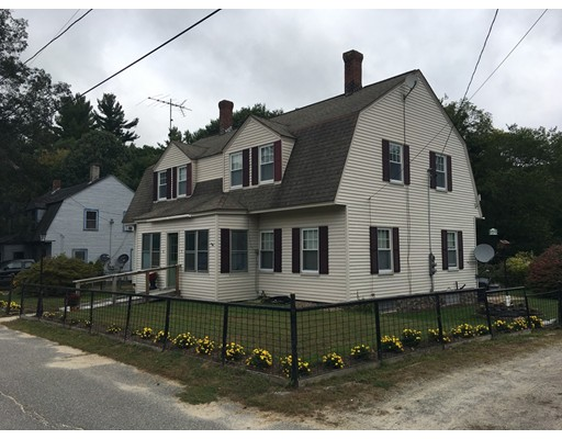 Multi-Family Home for Sale at 5 Pleasant Street 5 Pleasant Street Royalston, Massachusetts 01368 United States