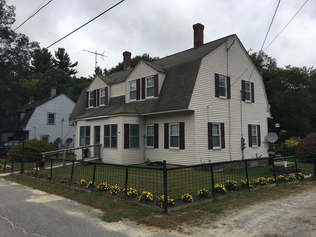 Property for sale at 5-7 Pleasant Street, Royalston,  MA 01368