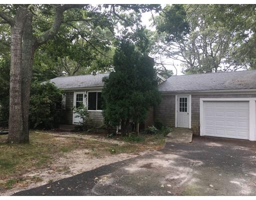 Casa Unifamiliar por un Venta en 43 Pamet Road 43 Pamet Road Yarmouth, Massachusetts 02673 Estados Unidos