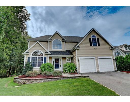 Частный односемейный дом для того Продажа на 22 Geddes Farm Lane Cumberland, Род-Айленд 02864 Соединенные Штаты