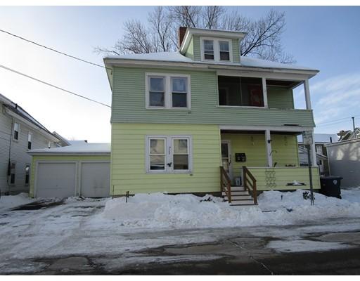 多户住宅 为 销售 在 101 Walnut Street 101 Walnut Street Nashua, 新罕布什尔州 03060 美国