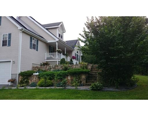 Single Family Home for Sale at 1740 Jenna Drive 1740 Jenna Drive Dighton, Massachusetts 02715 United States