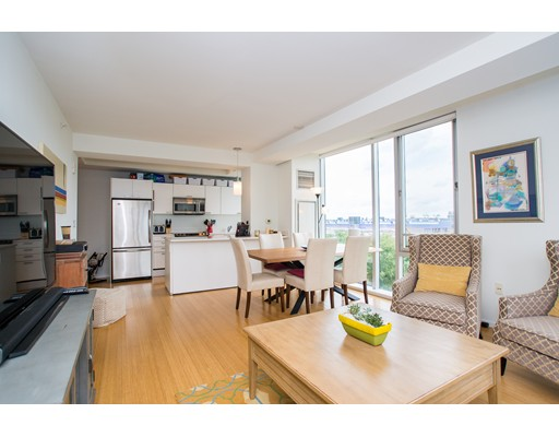 Condominium for Sale at 2 Earhart Street Cambridge, Massachusetts 02141 United States