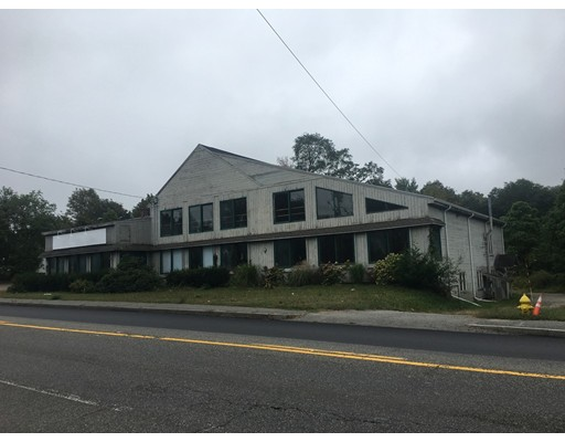 Commercial for Sale at 714 Bedford Street 714 Bedford Street Abington, Massachusetts 02351 United States