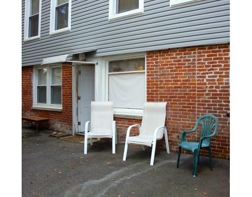 Single Family Home for Rent at 15 Edwards Street Southbridge, Massachusetts 01550 United States