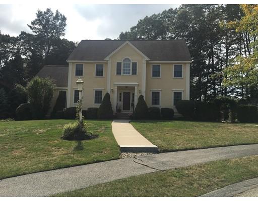 Single Family Home for Sale at 6 Ashley Lane 6 Ashley Lane Danvers, Massachusetts 01923 United States
