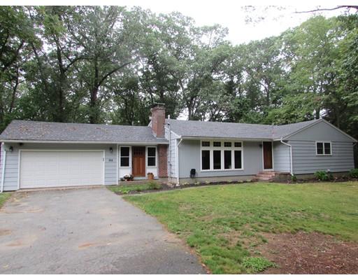 Single Family Home for Sale at 120 Killam Hill Road Boxford, Massachusetts 01921 United States